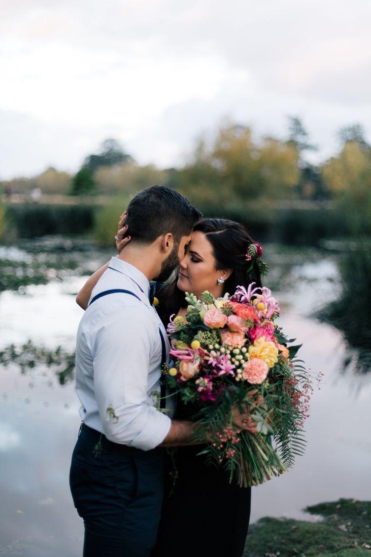 Pretty Flamingo Photography. Ballarat Wedding Photography.