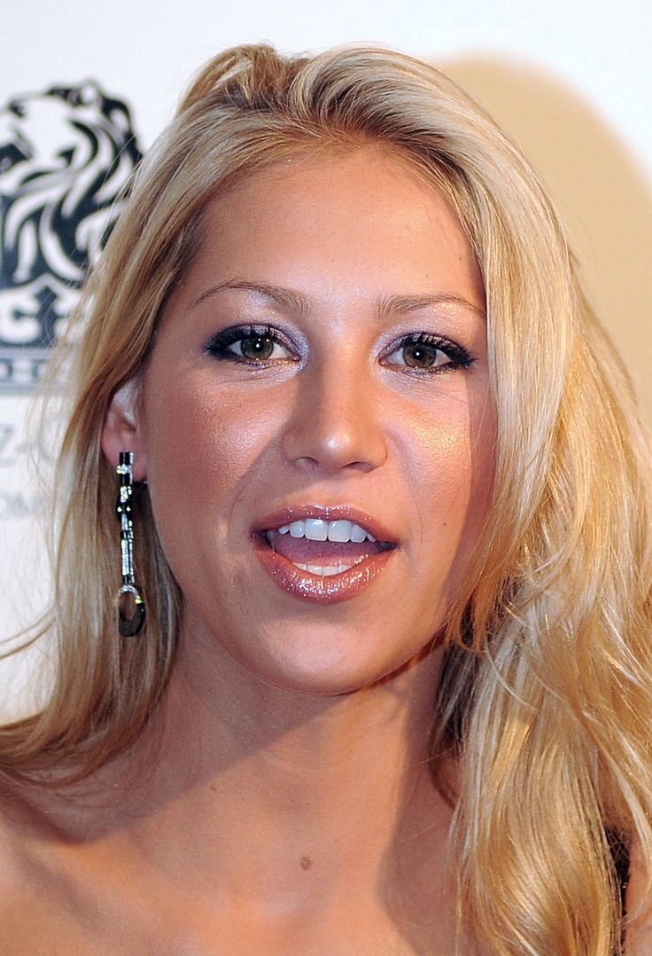 25+ best ideas about Ana kournikova on Pinterest | Maria ... Anna Kurnikova