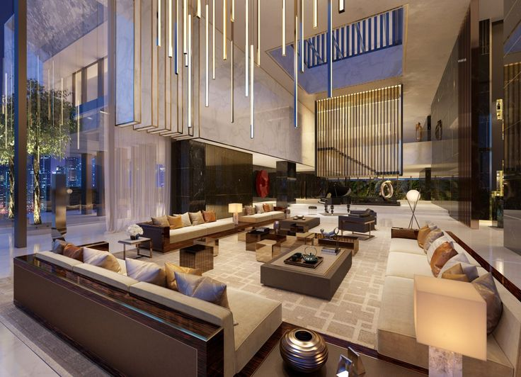 Interview: HBA Residential's Chris Godfrey on What China's HNWIs Want in Their Ultra-Luxe Homes | Jing Daily