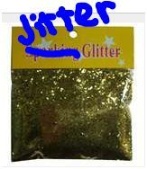 Jitter Glitter---How cute!!  Free from Teaching Blog Addict
