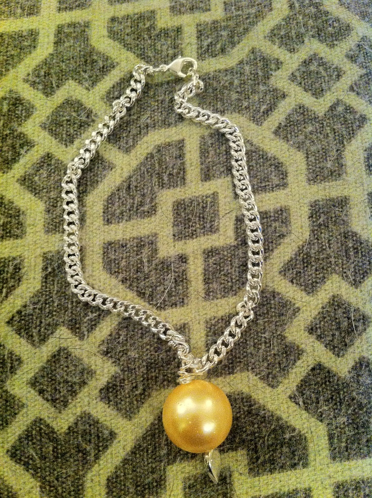 Mother of Pearl by LLSween on Etsy, $25.00