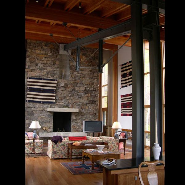 Utah Home Design Architects: Best 25+ Steel Beams Ideas On Pinterest