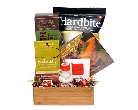 12 best referral gift ideas images on pinterest corporate gifts canada eh gourmet gift basketsgourmet giftsgluten free negle Images