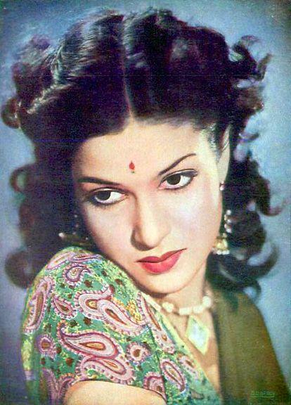 Kamini Kaushal - Bollywood