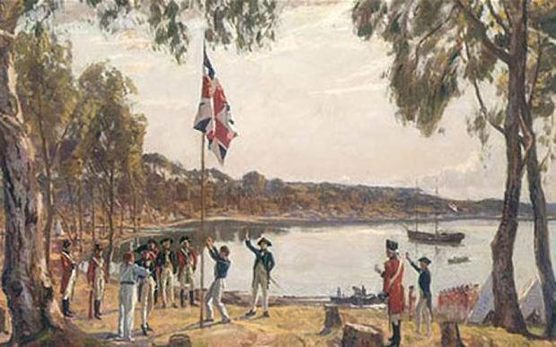 With lesson plans and linked resources to explore the development of British colonies in Australia for Year 5.  A resource developed by Education Queensland to support implementation of the F(Prep)-Year 10 Australian Curriculum in Queensland state schools.