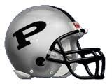 Permian High School--Go Panthers!