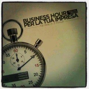 Business Hour Digitale @ Camera di Commercio Milano