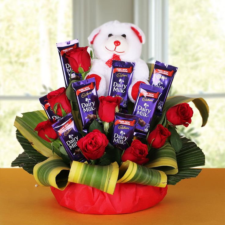 Send Gifts To Chandigarh Same Day Online Gift Delivery