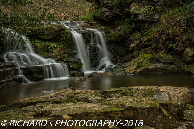 Water Ark Foss   Landscape photography, Water, Photography