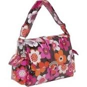 Kalencom Groovy Diaper Bag-- cutest diaper bag ever!!
