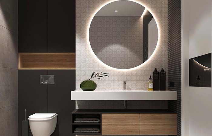 Simple Bathroom Remodel Diy