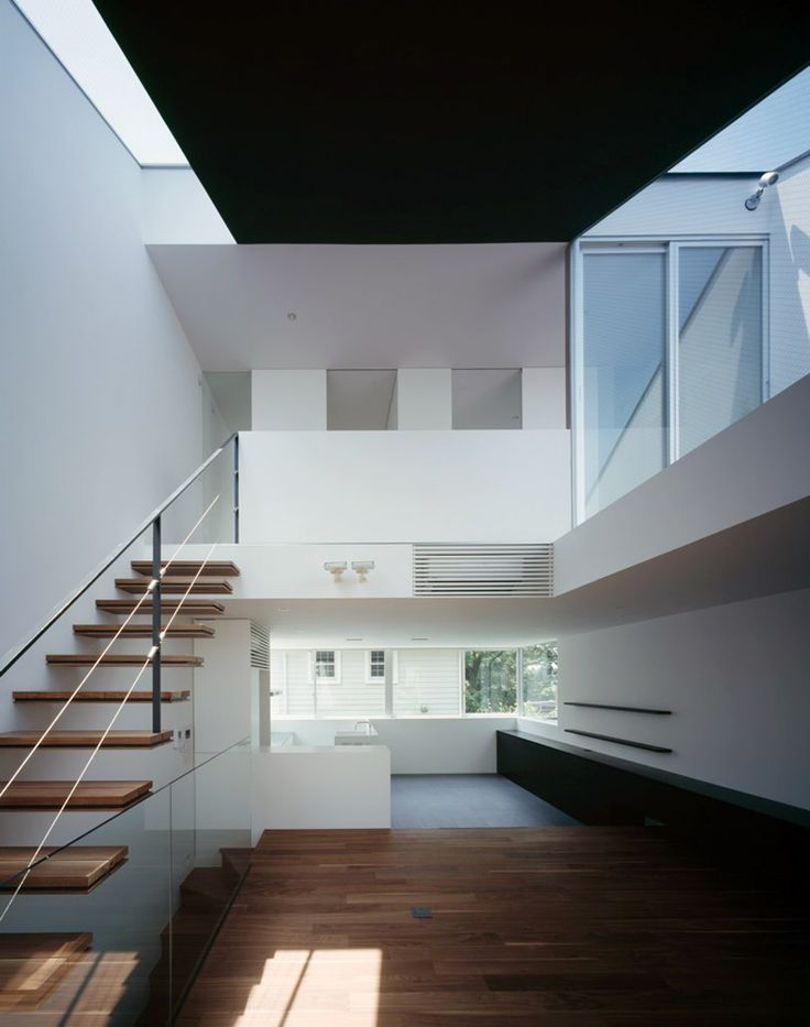 apollo architects and associates: RAY
