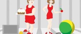 Dieta: 4 Consigli Per Migliorare Il Metabolismo