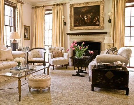 Nice Cozy Living Room Ideas
