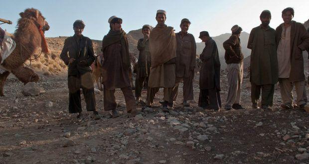 """Die Zuwanderung von Paschtunen aus Pakistan oder Afghanistan nach Europa führt auch zum Import des Stammesgesetzes, dem Paschtunwali. Dieses archaische Gesetz sorgt für """"Ehrenmorde"""" und blutige Racheakte. Auch in Deutschland, Österreich und der Schweiz."""