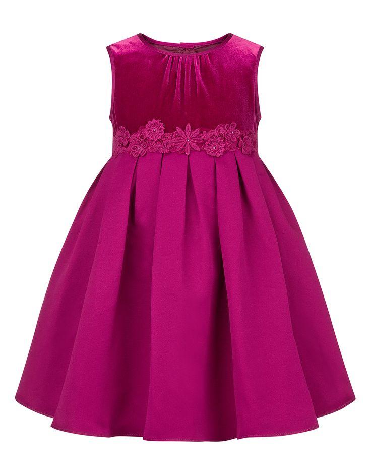 Baby Harmony Dress