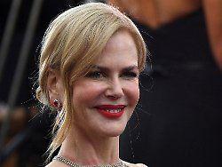 """""""Sie klatscht wie der Grinch"""": Das Netz lacht über Nicole Kidman"""
