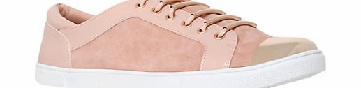 Carvela Lollipop Low Top Trainers, Nude Fashion forward trainers from Carvela that are ideal for your weekend look. (Barcode EAN=5045362152351) http://www.comparestoreprices.co.uk/womens-shoes/carvela-lollipop-low-top-trainers-nude.asp