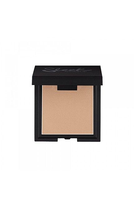 Sleek Luminous Pressed Powder - 01 - Varumärken