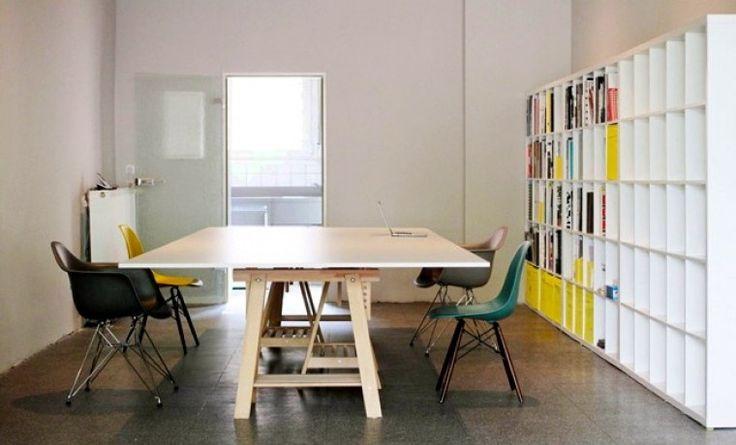 Individuelle, stylische Arbeitsplätze nahe Königsallee #Büro, #Bürogemeinschaft, #Office, #Coworking, #Dusseldorf, #Düsseldorf