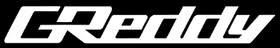 """""""Greddy"""" Racing Decal Sticker (New) White by HIGH PERFORMANCE PARTS. $0.99. BRAND NEW"""
