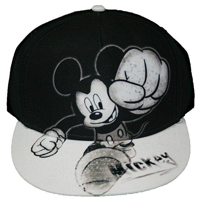 06b57a237a5 ... where can i buy disney mickey mouse smash flat bill mens baseball hat  14.97 affiliate f07fd ...