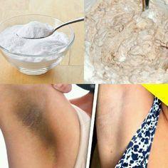 Elimina las manchas oscuras de las axilas y entrepiernas en solo 15 días con…