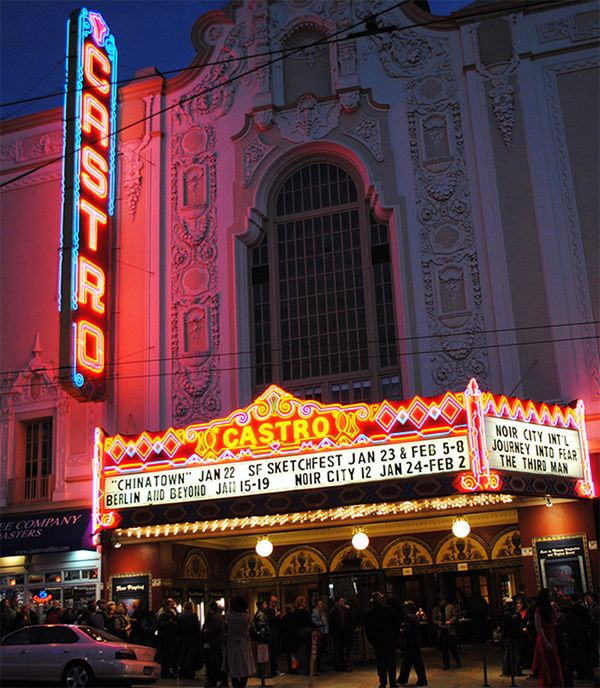 27 best castro theater sf images on pinterest castro
