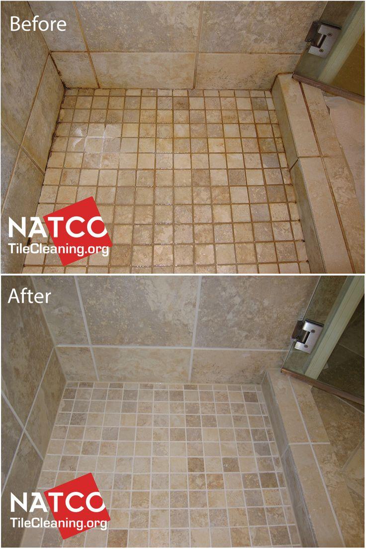 Best 25+ Clean shower grout ideas on Pinterest | Clean ...