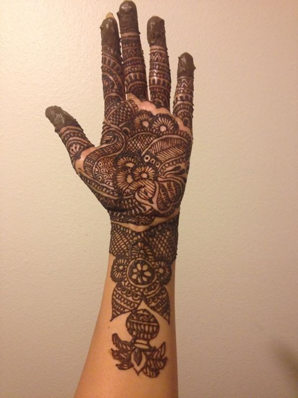 351 best henna and rangoli designs images on pinterest