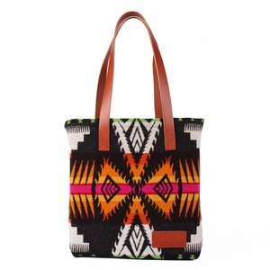 Foldaway Tote - All thing bright... by VIDA VIDA