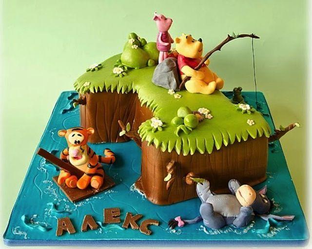 135 best Winnie the Pooh images on Pinterest Pooh bear, Winnie - winnie pooh küche
