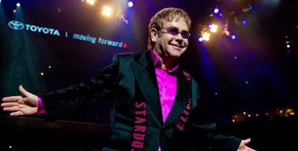 Found a director for Rocketman, a biopic of Elton John