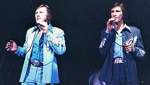 The Righteous Brothers - Wikipedia, the free encyclopedia