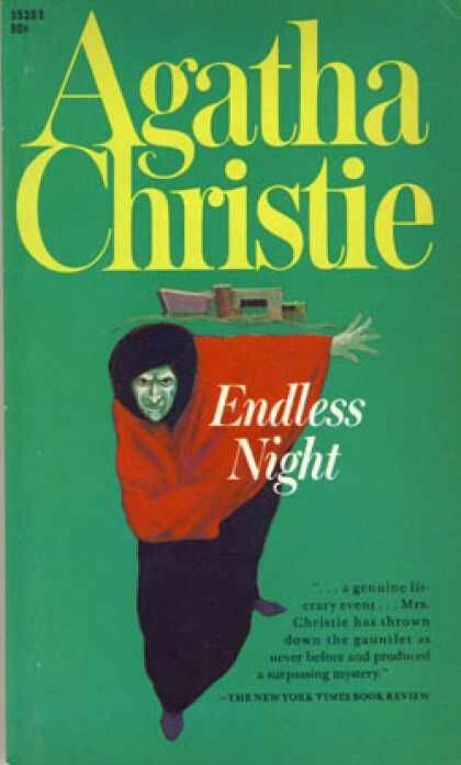 agatha christie book reviews wikipedia