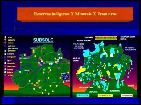 Foro do Brasil( explicando o foro de são paulo e a nova ordem mundial)