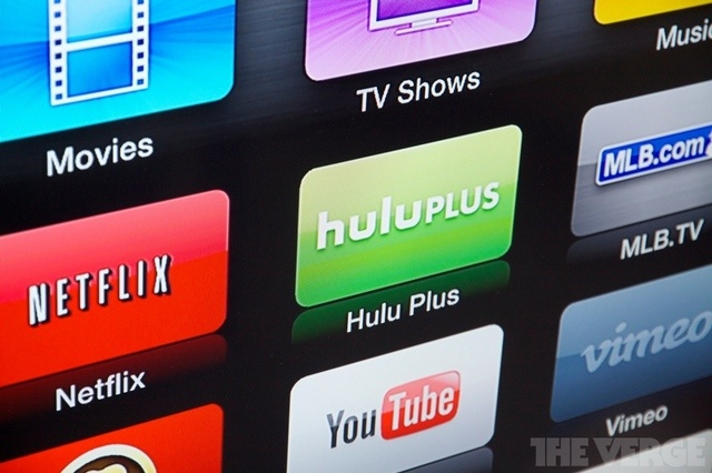 Watch Hulu Plus worldwide using your Apple TV and a US iTunes account