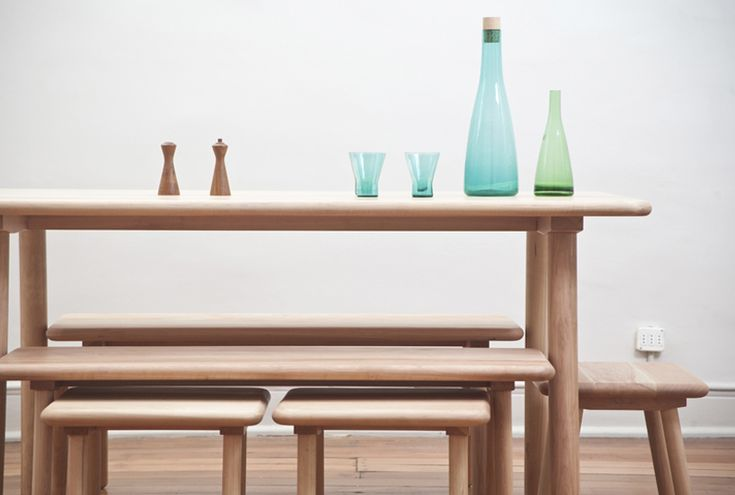 nidos knock-down furniture collection by bravo