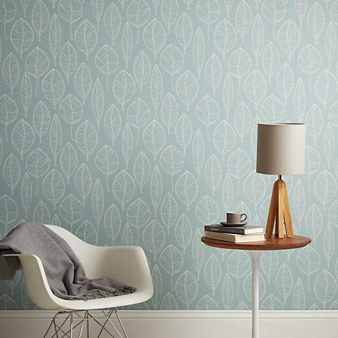 Buy John Lewis Aspen Wallpaper Online at johnlewis.com