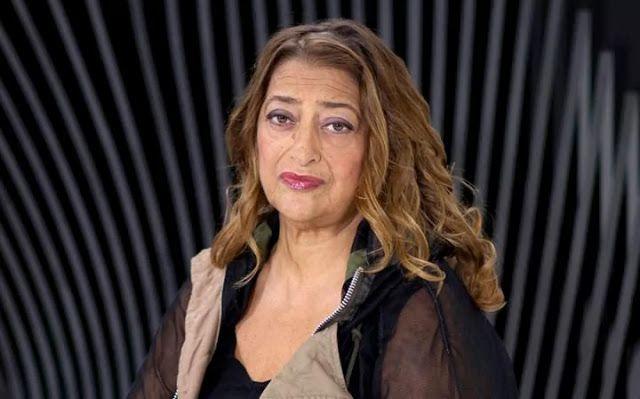 Zaha Hadid  lahir di Irak pada tahun 1950. Ia belajar tentang seni dan arsitektur abstrak di Architectural Association di London. Di sa...