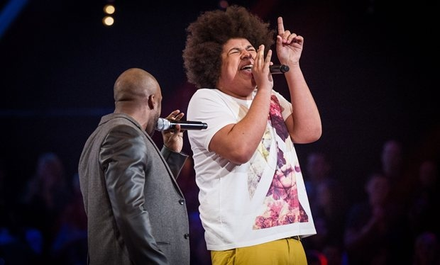 The Voice UK 2013: battles round three - review