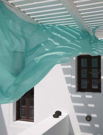 168 best cote sud est ouest paris images on pinterest homes puglia italy a - Tissu bleu turquoise ...