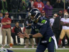 Watch: 'Sound FX': 2nd half of 2014 NFC Championship game: Seahawks clinch Super Bowl berth