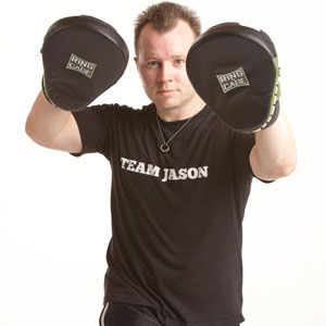 #MMA, #BOSU, #ViPR, and so much more! #Fitness