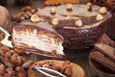 @ Torta morbida cioccolato e mascarpone