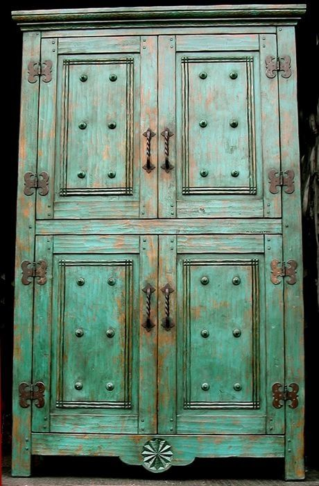 26 Best Mexican Furniture Rustic Furniture Images On