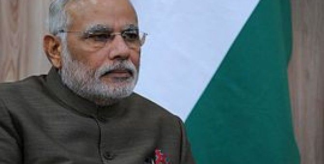 The foreign policy of Narendra Modi