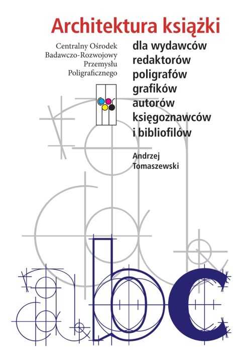 Andrzej Tomaszewski, Architektura książki