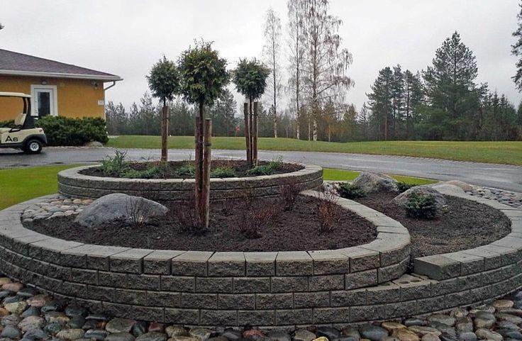 betoniset kukka-altaat - Google-haku