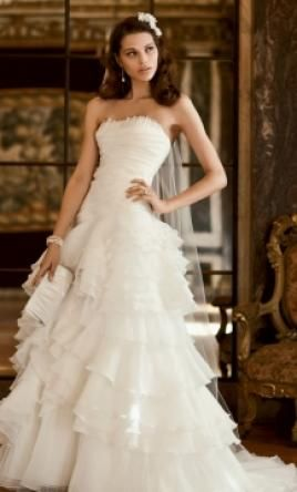 30 best wedding dresses images on Pinterest